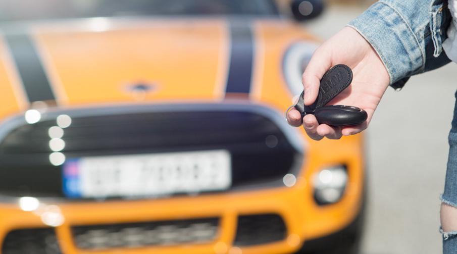 Eika bilforsikring veihjelp